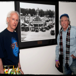 w/Robby Krieger at Tje Carpenter Center