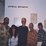 Long Beach Bukowski Exhibit (2005