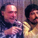 w/Charles Bukowswki (1976)